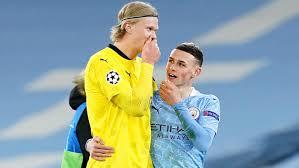 Dortmund-Man. City | Borussia Dortmund - Manchester City: dove guardarla,  probabili formazioni e ultime notizie | UEFA Champions League