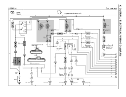 c 12925439 toyota coralla 1996 wiring diagram overall 4 5 koverallelectricalwiringdiagram