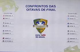 Sorteio define clássicos paulista e carioca nas oitavas da Copa do Brasil -  Gazeta Esportiva