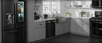 kenmore 14523. kenmore ® black stainless steel 14523