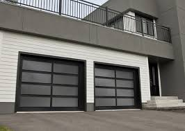 Creative Modern Insulated Garage Doors nzbmatrixinfo