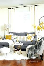 grey blue yellow living room ideas house interiors grey blue yellow living room home remodel ideas