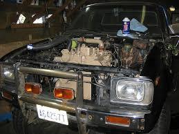 4BT '83 Toyota - Dodge Diesel - Diesel Truck Resource Forums