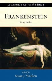 retrograde the resurrection of frankenstein from frankenstein book cover 1818 source aphelion webzine frankenstein or the modern prometheus is a