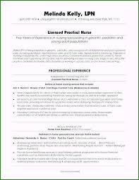 Examples Of Lpn Resumes Lpn Resume Template Recommended Examples Lpn Resumes
