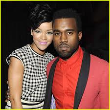 Kanye West & Rihanna All of the Lights Track