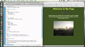 HTML 4 - Introduction to Cascading Style Sheets - YouTube