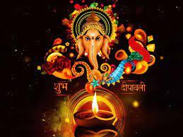 Happy Diwali 2021 Wallpaper, GIF ...