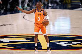 Point God' is back for the Suns in Game ...