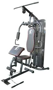 Multi Station Home Gym Exercise Chart Elliptical Trainer York 401 Multi Gym Exercise Chart