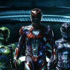 """Power Rangers"""": Nachsitzer als Superhelden"""