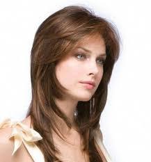 لوجهك الطويل اروع قصات الشعر التي تناسبه Yasmina
