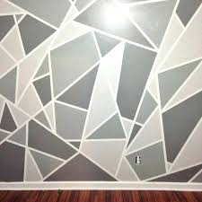 wall paint design bedroom pattern ideas designs philippines wall paint
