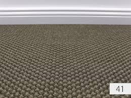 Santiago Sisal Teppichboden5 Farben 400cm Breite Schlafzimmer