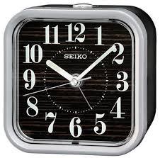 Купить <b>часы</b> - <b>будильник</b> seiko qhe072b в Москве по цене от 2 ...