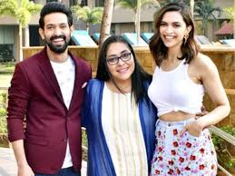 In an interview with koimoi, vikrant confirmed. Exclusive Vikrant Massey Talks About Working With Deepika Padukone And Life Post Chhapaak Filmfare Com