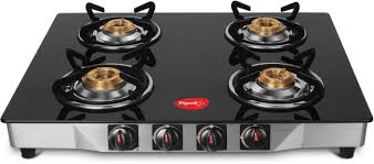 Gas Stove Service Pigeon Ultra Glass Stainless Steel Manual Gas Stove Price In