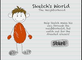 Sketch's World Multiplication - Free Online Math Game ...
