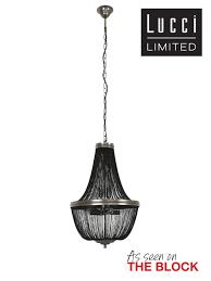 black chandelier lighting. Black Chandelier Lighting I