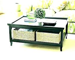 rattan trunk coffee table rattan trunk coffee table wicker coffee table trunk wicker storage coffee table