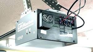 program craftsman garage door opener to car how to set garage door opener in car reset