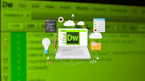 software Adobe Dreamweaver