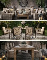 rh outdoor furniture. restoration hardware new collections outdoor furniture 2012 rh