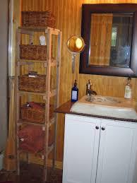 Cabin Bathroom October 2016 Bathroom Best