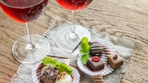 Sommelier Roundtable Your Favorite Wine And Candy Pairing