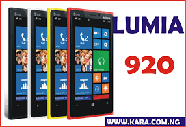 nokia lumia 920 specs. nokia lumia 920 is a smartphone developed by that runs the windows phone 8 operating system. has 1.5 ghz dual-core qualcomm krait specs n