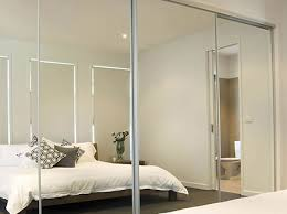 image mirrored sliding. Coloured Glass Sliding Wardrobe Doors Image Mirrored