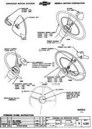 similiar 55 chevy steering column diagram keywords chevy steering column wiring diagram on 55 chevy steering column