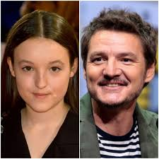 Bella Ramsey and Pedro Pascal are officially cast as Ellie and Joel in the  TLOU live action adaptation : gaming