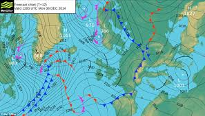 Uk To Be Hit By 80mph Atlantic Storm With Snow And Ice