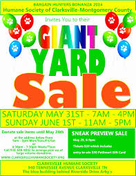 Free For Sale Flyer Template Lovely Free Yard Sale Flyer Template Audiopinions Document