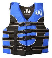Full Throttle Life Vest Size Chart Full Throttle Adult Nylon Dual Size Ski Vest
