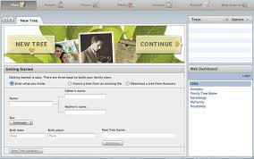 Family Tree Maker 2010 Download Ancestry Coms Family Tree Maker For Mac Released Thrilling