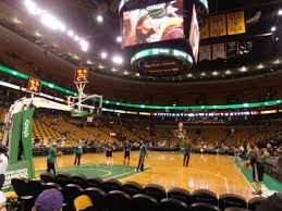 boston td garden. Boston Celtics, TD Garden. My Td Garden
