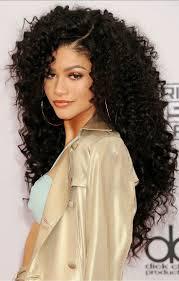 Gorgeous Curly Hairstyles ทสาวๆเหนแลวตองอยากทำตาม