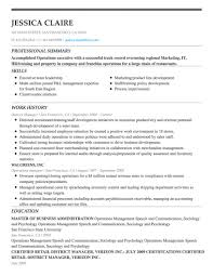 Executive Resume Builder Resume Maker Write An Online Resume With ...