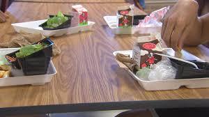 gar field high school serving dinner for students in after gar field high school serving dinner for students in after school programs