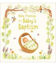 promises for baby s baptism 9780745965543