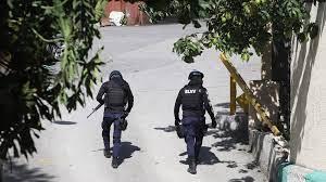 Haiti president assassinated by gunmen ...