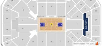 Where Is The Legends Section At Bankers Life Fieldhouse