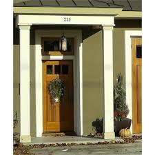 Craftsman Entry Door from Real Carriage Door Company