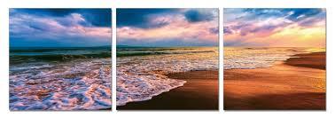 interesting hawaii wall art canvas metal beach wood map island wooden sunset hawaiian