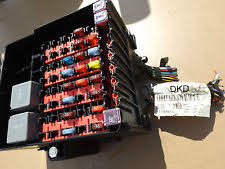 ford fiesta fuses fuse boxes ford fiesta mk 8 2008 to 2014 1 2 fuse box