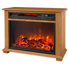 Infrared  Fireplaces  Heating Venting U0026 Cooling  The Home DepotInfrared Fireplace Heater