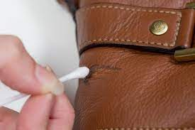 7 best ways how to remove ink from leather