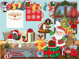 Play the best hidden object puzzle games on your computer, tablet and smartphone. Christmas Find The Hidden Objects Game For Distance Learning I Spy Game